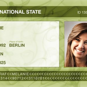 Buy Fakes ID cards Online