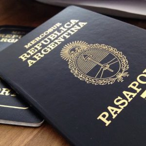 Buy Real/False Argentine Passports
