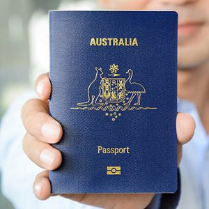 Fake Australian Diplomatic Passports For Sale