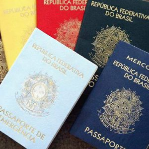 Real Brazilian Passports for sale