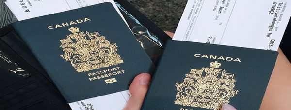 Biometric Canadian Passports Online For Sale