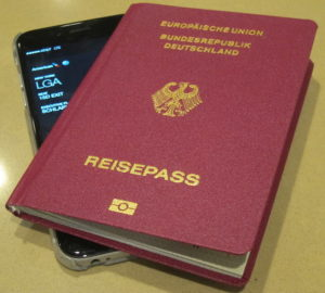 Buy False German(Germany) Passports Online