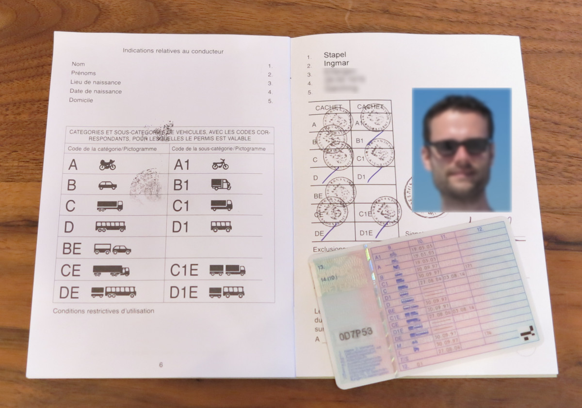 How to apply for an International Driving Permit Online