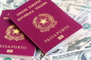 new italian passports for sale