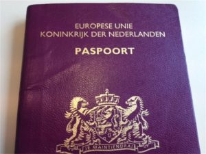 buying dutch passports online