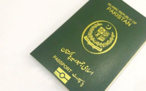 Purchase An Authentic Pakistani Passport Online