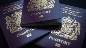 Buy UK Passports Online