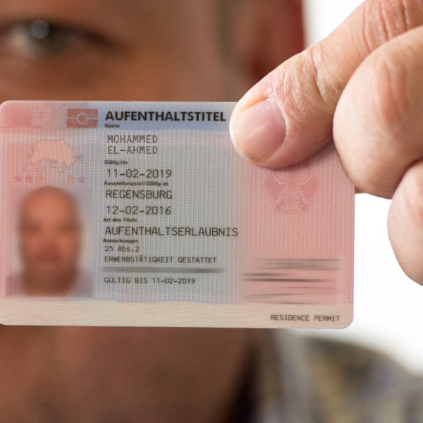 Buy Novelty German Driver's License