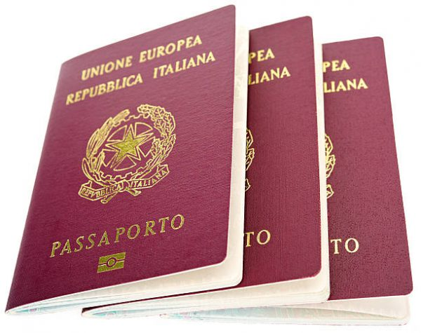 italy passports for sale