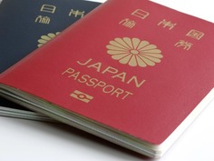 Buy Fake Japan Passports Online