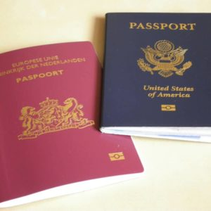Buy Dutch(Netherlands/Holland) Passports Online