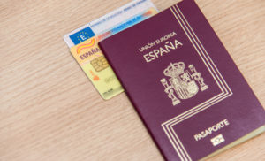 Purchase Fake Spanish Passports Today