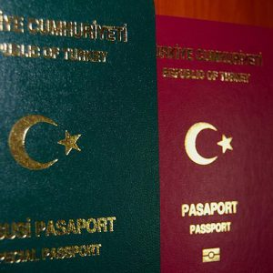 Gain Genuine Turkish Passports Online