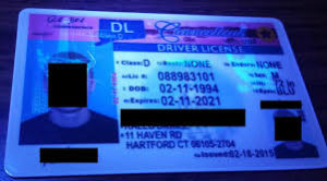 driving in usa license fake id